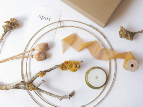 Opus Wreath Making Kit